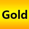 Ouro / Dourado