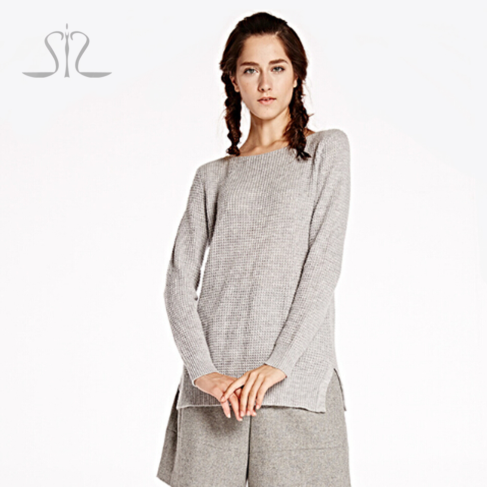 Women Sweaters And Pullovers Full None Real 2016 Sale ...
