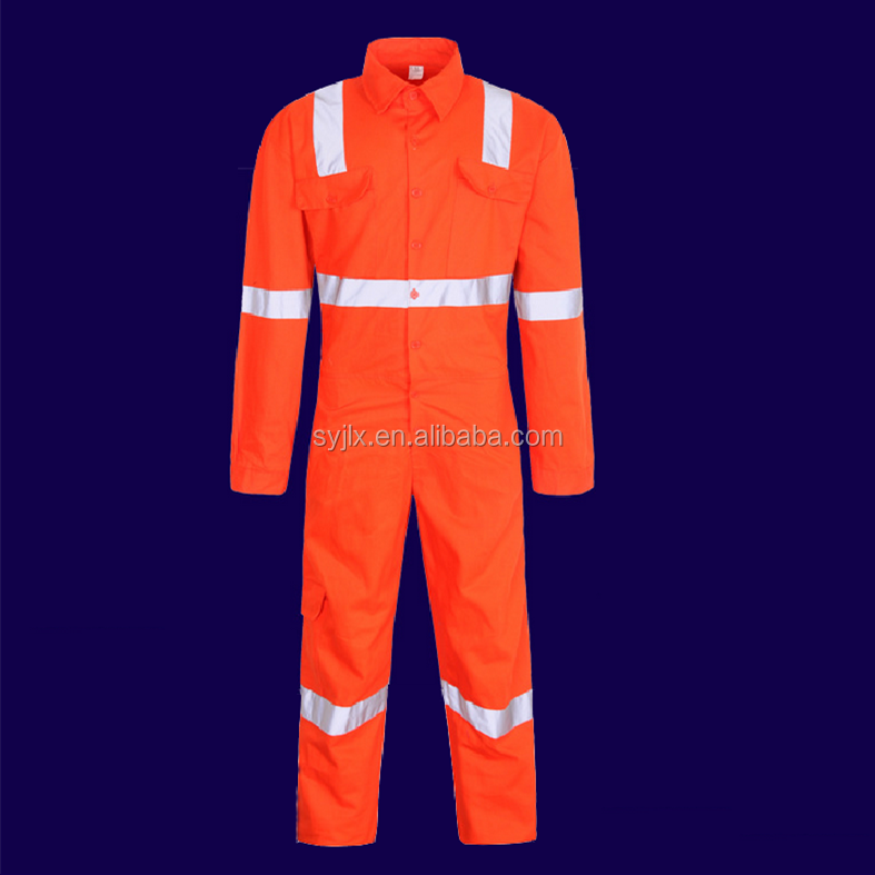 OEM reflective work clothes for man - KingCare | KingCare.net