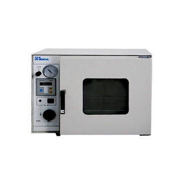 Thermostatic Laboratory Vacuum Dry Oven