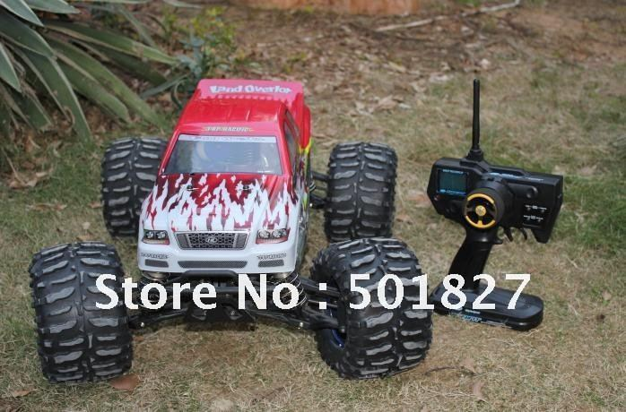 Smallest Monster Truck images