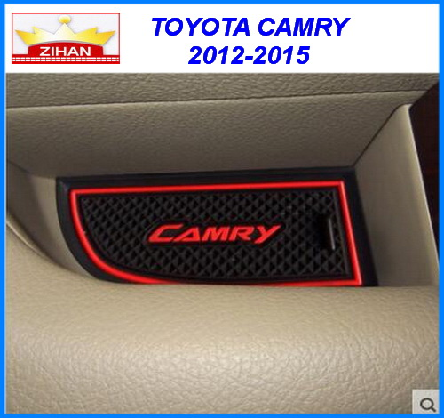 Car accessories for toyota camry 2012 2015 anti slip - 2013 toyota camry interior parts ...