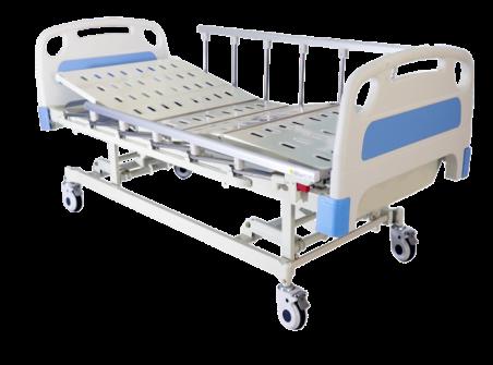 Электрическая Больничная кровать с 3 функциями, электрическая Больничная кровать