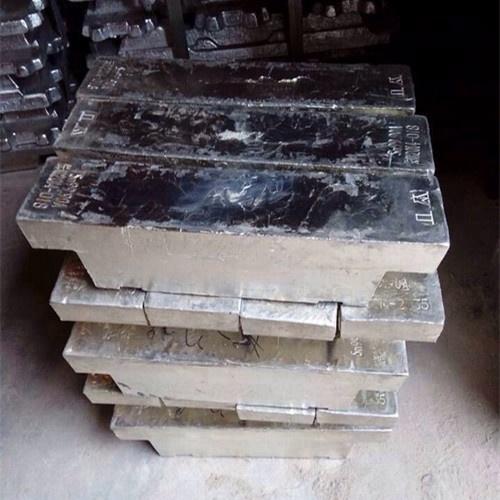 Оловянный слиток высокой чистоты 99.99%, стандарт LME