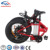 foldable  fat ebike with 350w motor hot selling