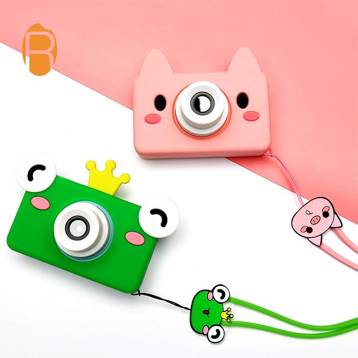 Wholesale cheap smart mini children's smart digital camera