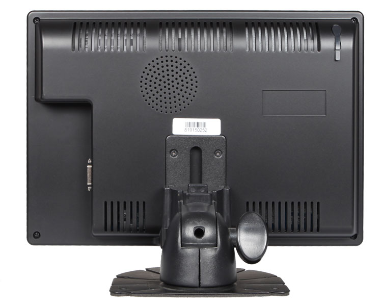 8'LED display Hign Definition Portable Camera-Top Field Monitor 1080P with 400cd/m2