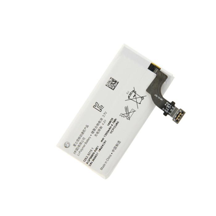 Для SONI Xperia P LT22 lt22i, Отличное качество 3.7 В 1265 мАч аккумулятор телефона