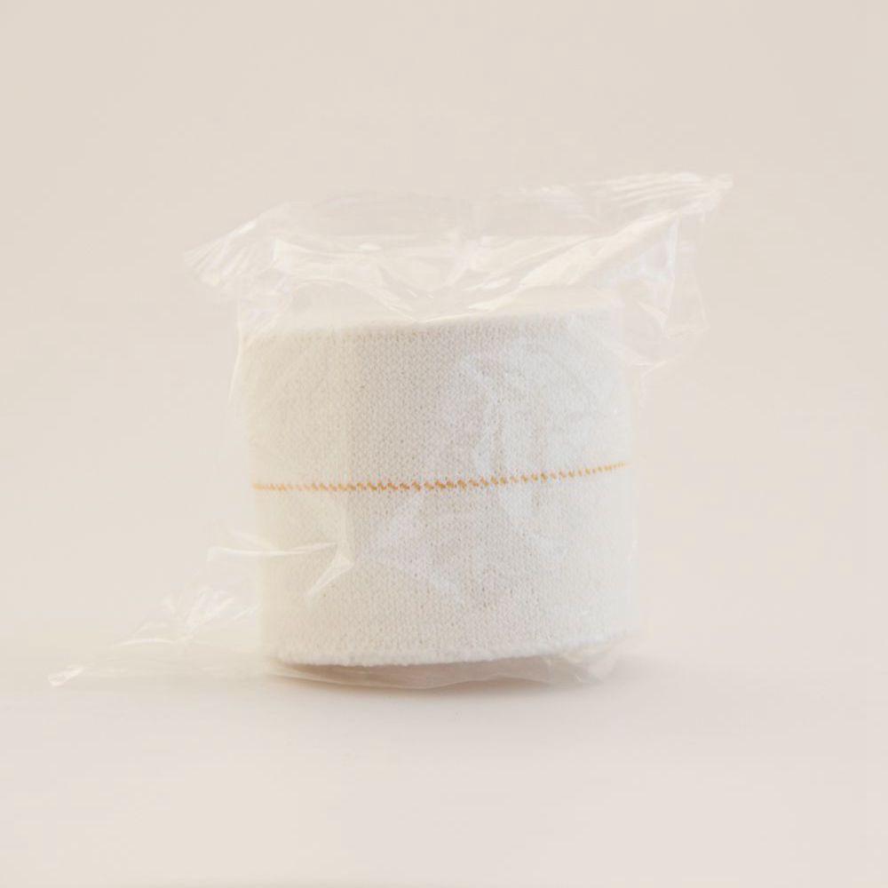 Лучший спутник для бокса, 100% хлопок, эластичная клейкая повязка (EAB) для бокса, ручная повязка с сертификатом CE и ISO