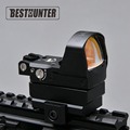 LEUPOLD Red Dot Sight With the 1911 1913 And Glock Mount Black Hunting Rifles Scope Tactical