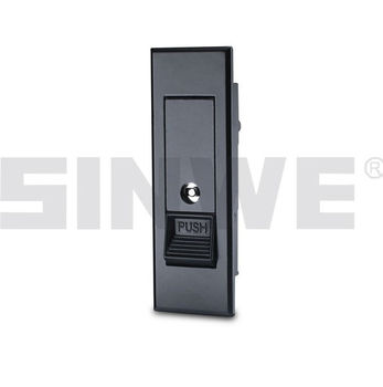 Compression Electric Cabinet Latch