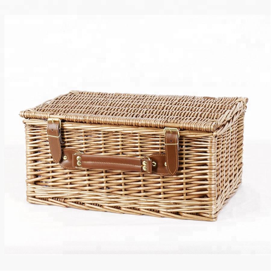 Набор корзин для пикника на 4 человека