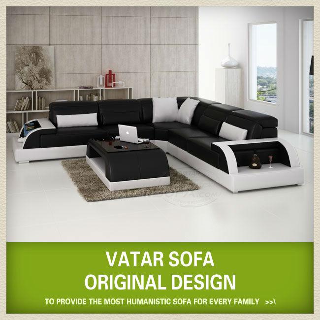 meubles pas cher meubles foshan canap s italiens de luxe. Black Bedroom Furniture Sets. Home Design Ideas