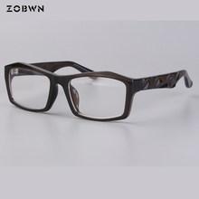 ZOBWN Брендовые очки женские очки оправа для пожилых людей прозрачные линзы компьютерные оптические очки oculos можно поставить линзы для чтени...(Китай)