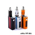100 Original Joyetech Evic VT Kit With 5000mah Battery Advanced Temperature Control Mod Electronic Cigarette VT