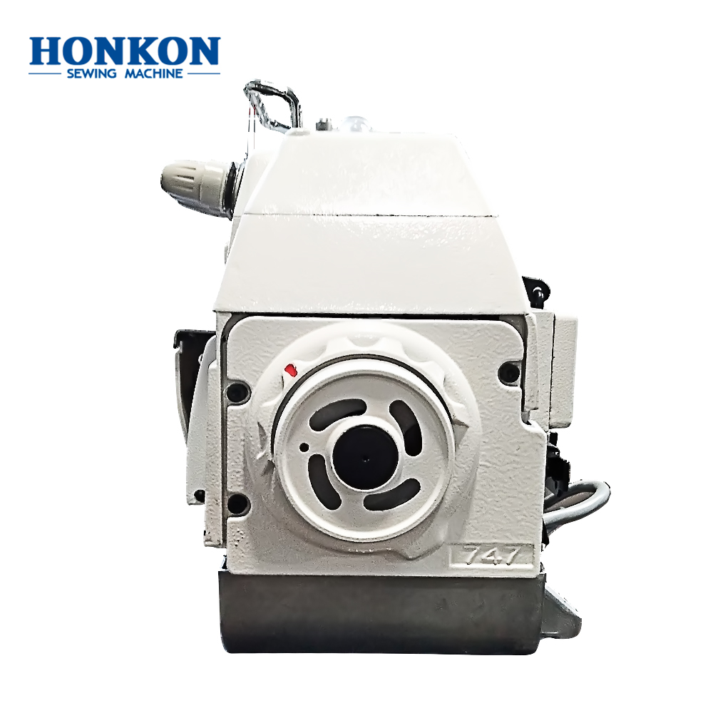 High Speed 4-thread Direct Drive Overlock Sewing Machine industrial overlock sewing machine