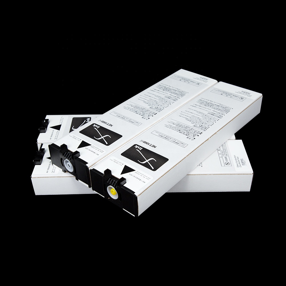 High quality Com Colors ink for 9150 printer , prints more,does not block the inkjet head,color standard