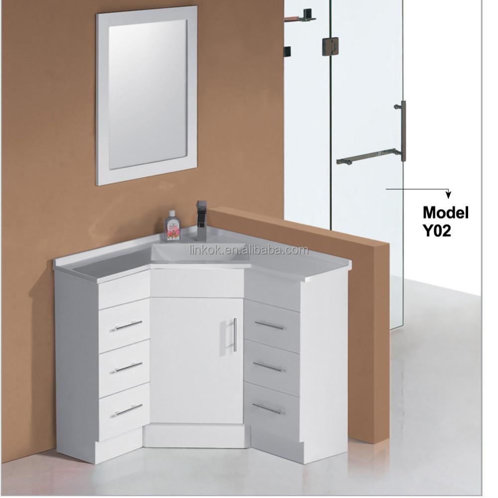 Buy L Shaped Bathroom Vanity Product On Alibaba Com