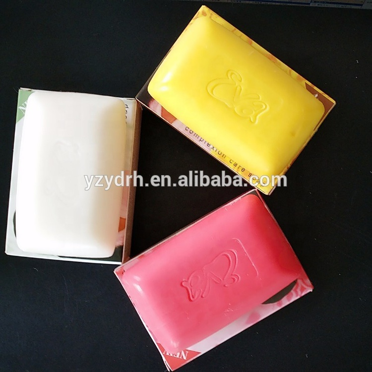 export quality products soap bar washing soap bar Wholesale Custom Skin Whitening Care soap