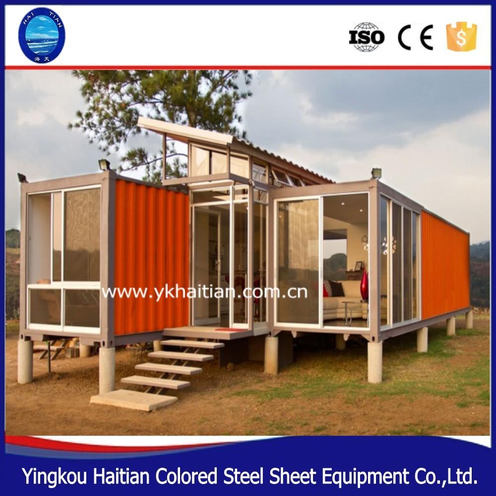 Modern Cheap Prefab Modular Homes,One Bedroom Mobile Homes