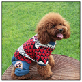 2016 Newest Pet Dog Clothes Autumn Winter XS XXL Warm Wear Jacket Small Medium Spiderman Cool