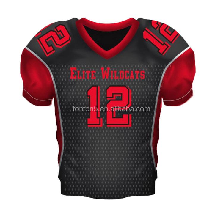 American Football Training Jersey,Custom American Football Jerseys,American Football Jerseysublimated - Buy American Football Training Jersey,Custom ...