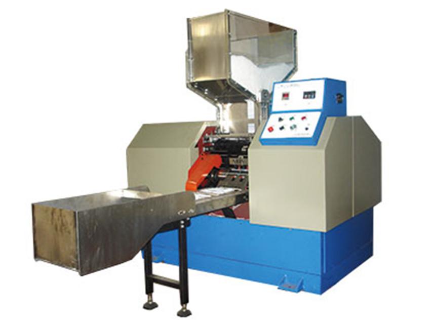 JY021 wrinkled paper straw making machine
