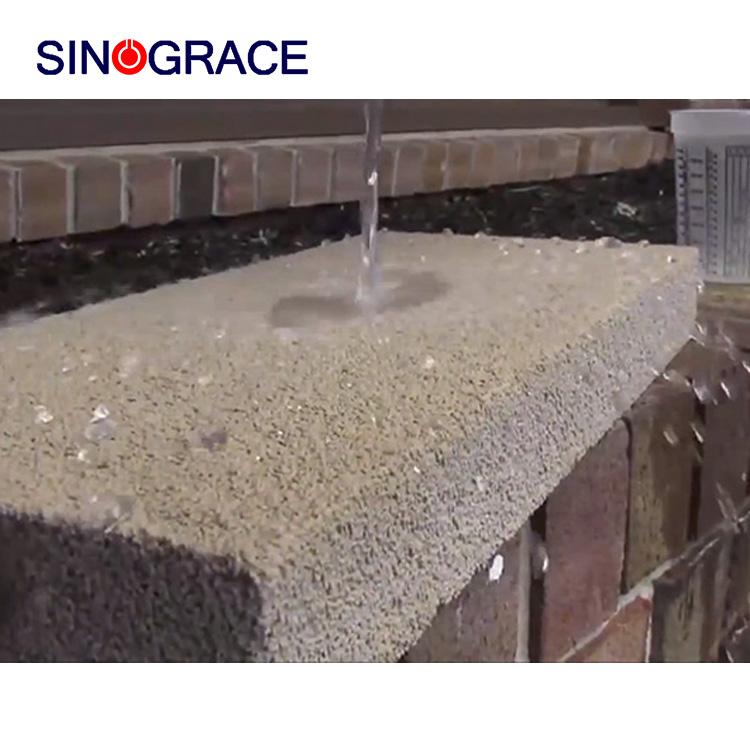 гидрофобные покрытие на бетон купить