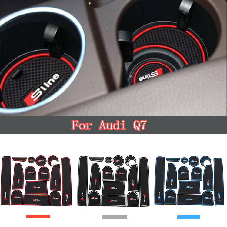 Rectangle Hi Off Lo Switch Seat Heater 4 Seats Install: 14 PCS OF HIGH QUALITY CAR INTERIOR ACCESSORIES FOR 2010