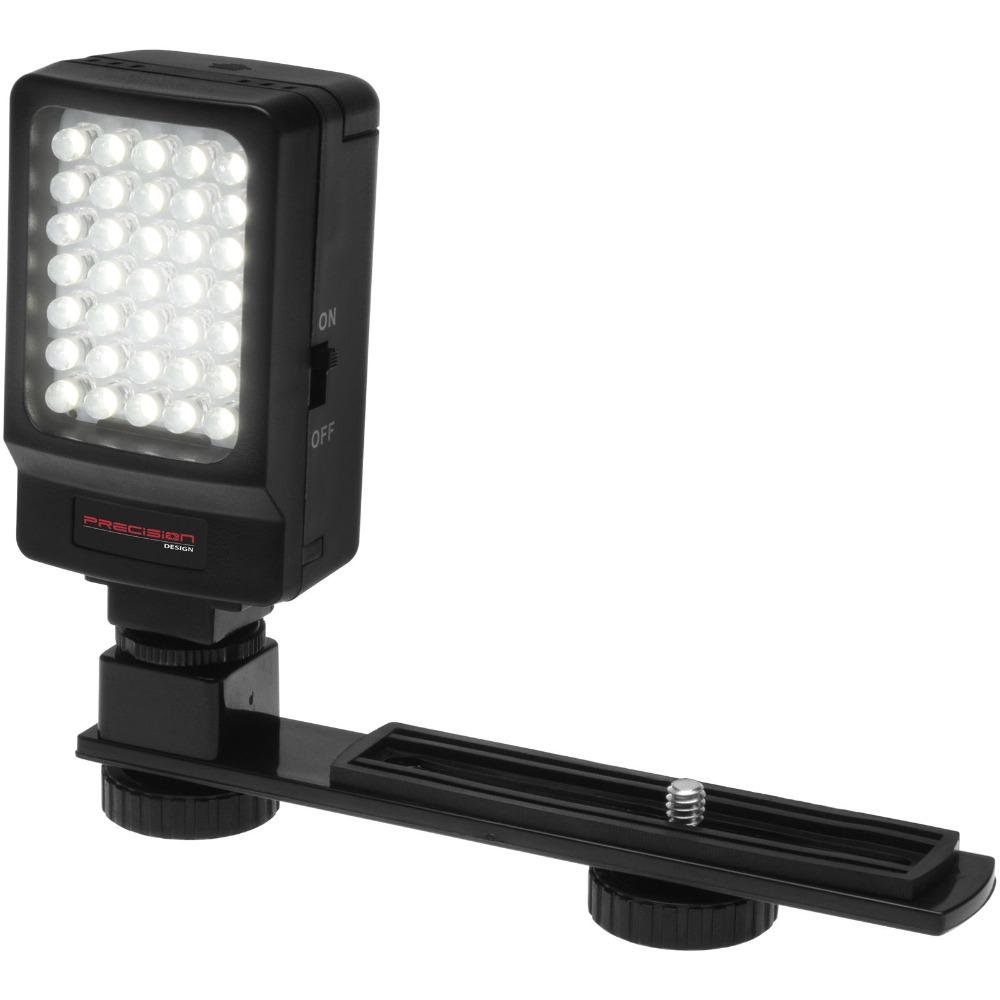 DHphoto/Цифровая Камера/Видеокамера СВЕТОДИОДНЫЕ лампы Видео с Кронштейном