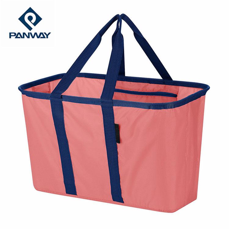 Wholesale Handbag China Tote Bag Custom Printed