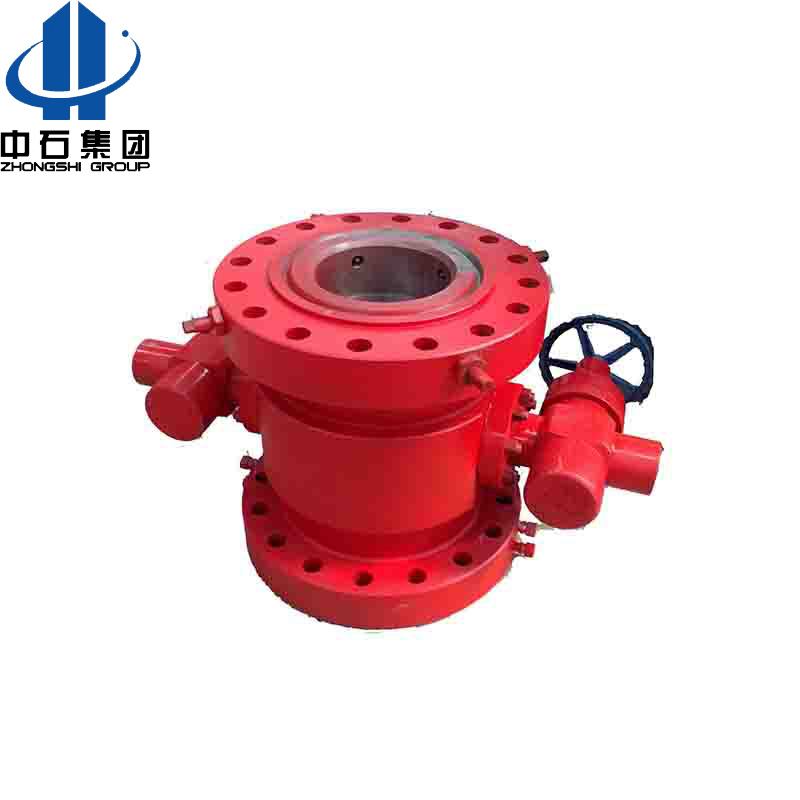 API 6A professional manufacture casing head wellhead for well drilling