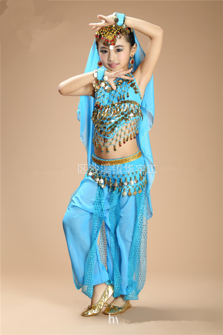 Bollywood dance costumes - Chinese Goods Catalog ...