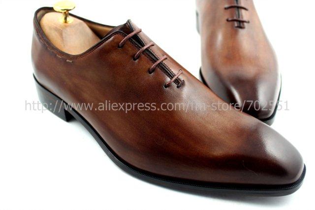 Where To Buy Custom Patina Shoes