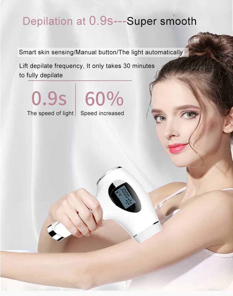 best home use portable beauty personal care skin rejuvenation elight photofacial shr ipl 808nm diode laser ipl machine