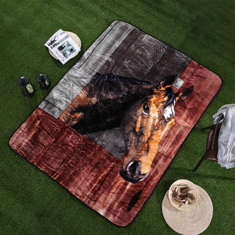 Adulto mens cobertor dorminhoco