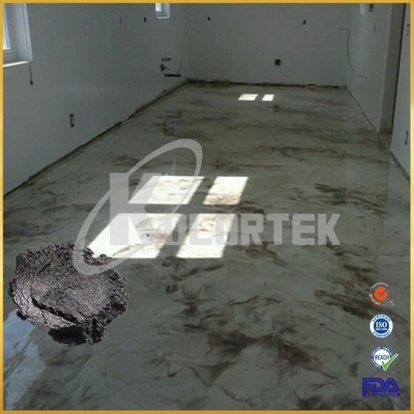 3d Epoxy Metallic Floor Pigment For Coating Floor