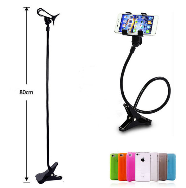 New Product Flexible Rotatable Lazy Bed mobile Phone Holder Stand Cell  phone holder car holder da8e68a2594