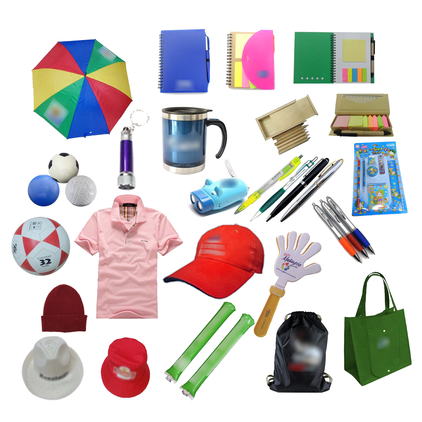 Hot S Company Gifts Items