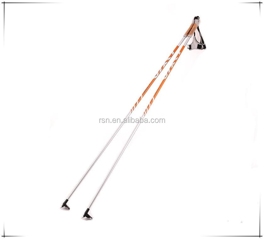 Full Carbon Fiber Super Light weights alpine ski poles