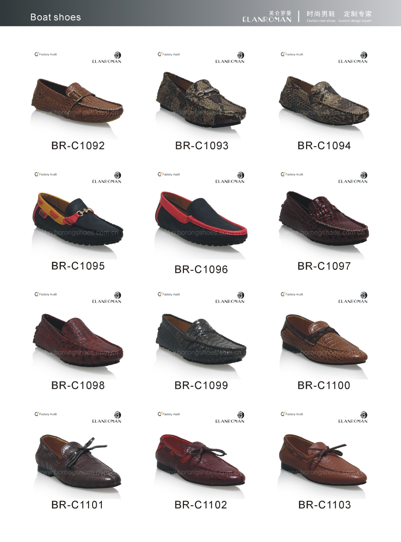 ac28f4dd37a66 zapatos hombre tipos