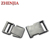 High quality metal popular metal insert clip buckle for strap bags
