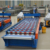 Steel Sheeting Glazed Tile Roof Metal Panel Roll Forming Machine