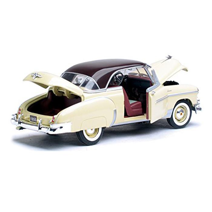 Винтажная модель автомобиля из цинкового сплава, масштаб 1/43, подарки для автомобиля, модель для украшения дома