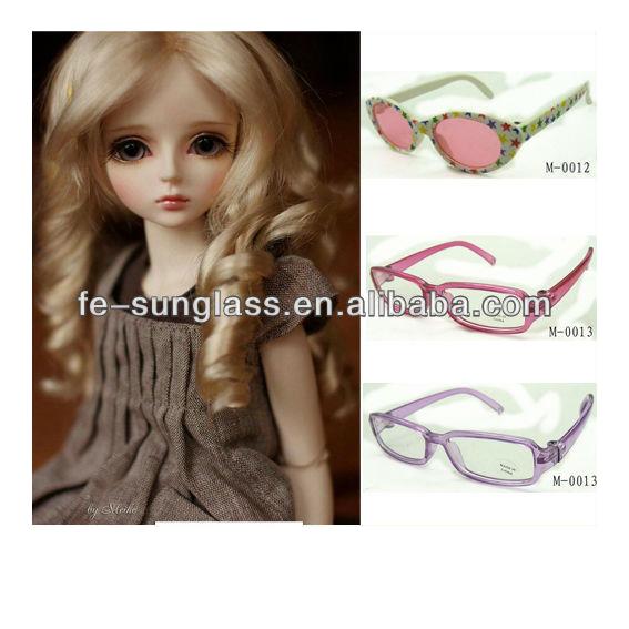 Новинка 2019, солнцезащитные очки для кукол, солнцезащитные очки для кукол