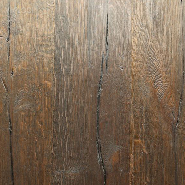 Rustic Distressed White Oak Wood