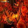 A:tree decor butterfly