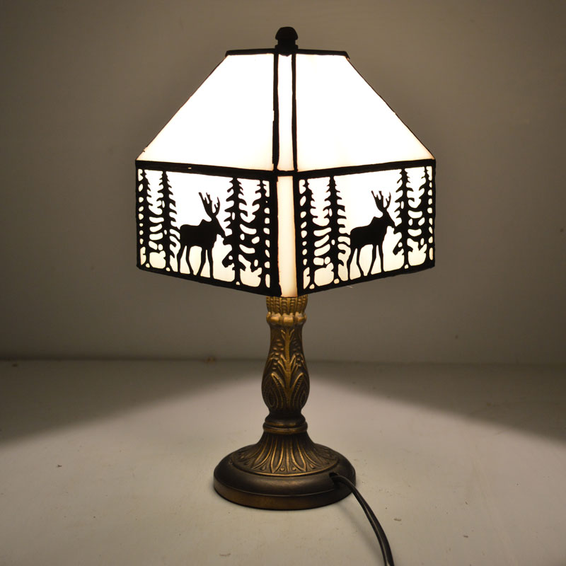 Popular Tiffany Stained Glass Lamp Patterns Buy Cheap