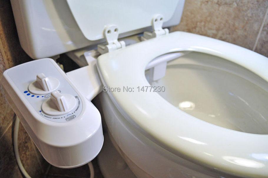 High Quality Non Electric Bidet Toilet Seat Attachment