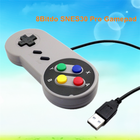 2018 Good price of 8Bitdo SNES30 Pro Gamepad for android smart tv box gamepad with CE&ISO Joystick & game control
